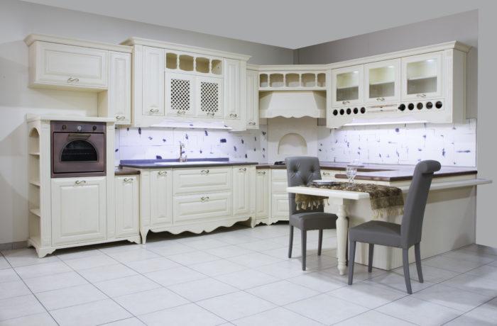 Cucina classica - Mobili Palermo Style
