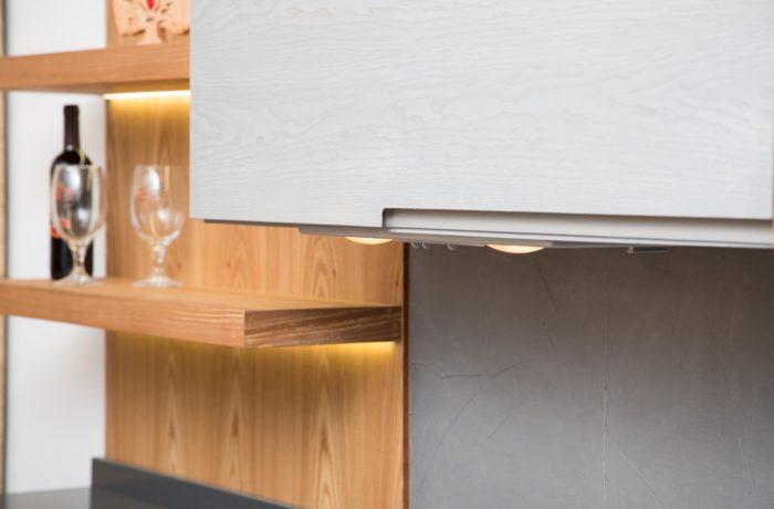 Cucina Moderna e contemporanea